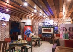 多羅格7號酒店 - Irkutsk - 餐廳