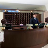 Hotel Garibaldi FRONT OFFICE
