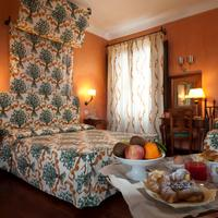 Hotel Vecchio Borgo DOUBLE ROOM