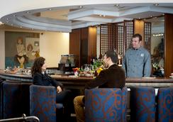 Astoria Palace Hotel - 巴勒莫 - 酒吧