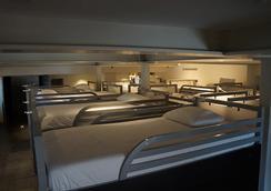 珀斯南海灘酒店 - 邁阿密海灘 - 臥室