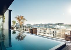 維也納費迪南德優雅酒店 - 維也納 - 游泳池