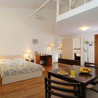 Deribas Hotel Номер категории Бизнес