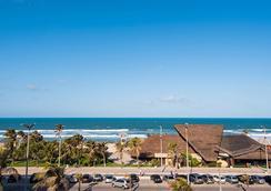加萊芙塔勒匝別墅酒店 - 福塔萊薩 - 海灘