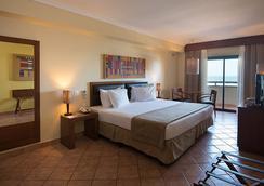 加萊芙塔勒匝別墅酒店 - 福塔萊薩 - 臥室