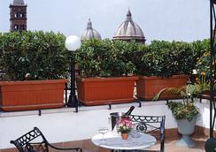 帕拉蒂姆宮酒店 - 羅馬 - 景點