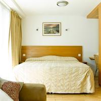 Presidential Serviced Apartments Marylebone Guestroom