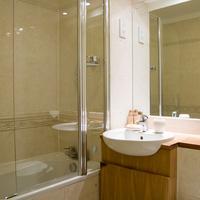Presidential Serviced Apartments Marylebone Bathroom