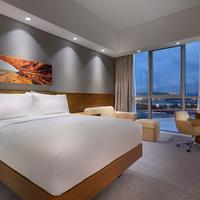 Hampton by Hilton Kocaeli Guestroom
