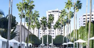 德拉諾南海灘酒店 - 邁阿密海灘 - 建築