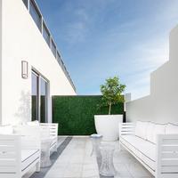 Gale South Beach Terrace/Patio