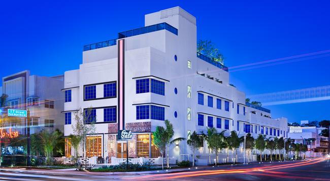 Gale South Beach - 邁阿密海灘 - 建築