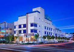 南海灘歌鷗酒店 - 邁阿密海灘 - 建築