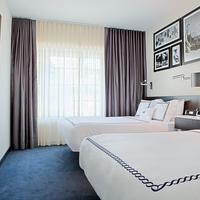 Gale South Beach Guestroom