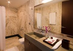 公園之坡住宿加早餐旅館 - 班加羅爾 - 浴室