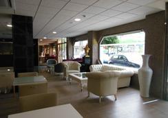 伊姆巴加多酒店 - 阿爾梅利亞 - 大廳