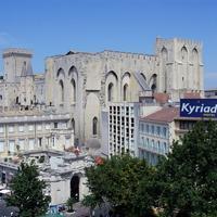 Kyriad Avignon Palais des Papes Kyriad Avignon Palais des Papes Exterior View