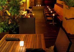 西爾泰酒店 - 比華利山 - 休閒室