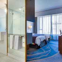 Park Inn Cape Town Foreshore Guest room