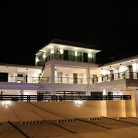 Be-ing Suites Hotel Front - Evening/Night