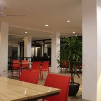 Be-ing Suites Restaurant