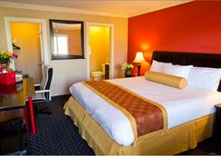 石頭別墅酒店 - 聖馬特奧市 - 臥室