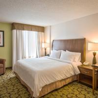 Hilton Garden Inn Saskatoon Downtown Barrier Free Room