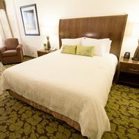 Hilton Garden Inn Saskatoon Downtown King Room