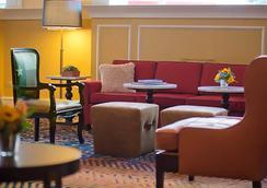 阿爾岡昆簽名典藏酒店 - 休斯頓 - 大廳