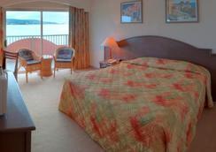 聖達菲飯店 - 關島 - 臥室