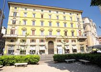 Inn Rome Rooms & Suites