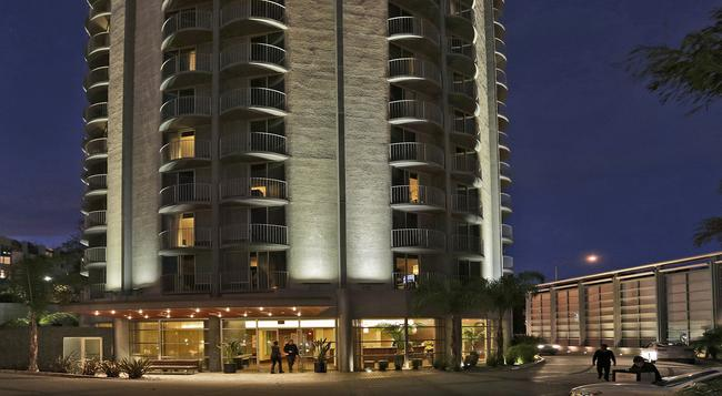 Hotel Angeleno - 洛杉磯 - 建築