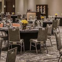 Hyatt Regency Houston Galleria Ballroom