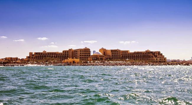 Hilton Ras Al Khaimah Resort & Spa - 拉斯海瑪 / 哈伊馬角 - 建築
