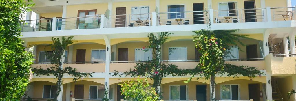 Vanilla Sky Resort - Panglao - 建築