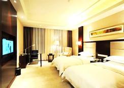 北京辰茂鴻翔酒店 - 北京 - 臥室