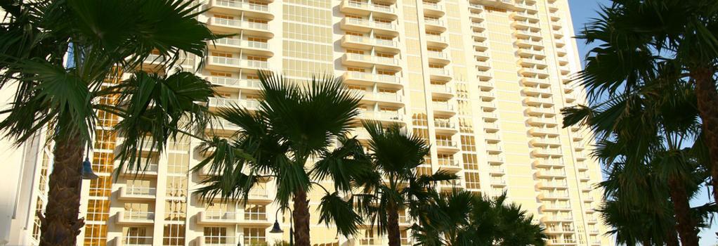 Luxury Suites International At The Signature - 拉斯維加斯 - 建築