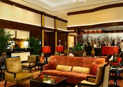 簽名豪華套房國際酒店 - 拉斯維加斯 - 大廳