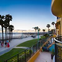 Ocean Park Inn Beach/Ocean View