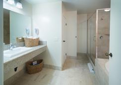 海洋公園旅館 - 聖地亞哥 - 浴室