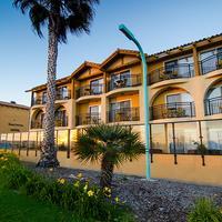 Ocean Park Inn Pool