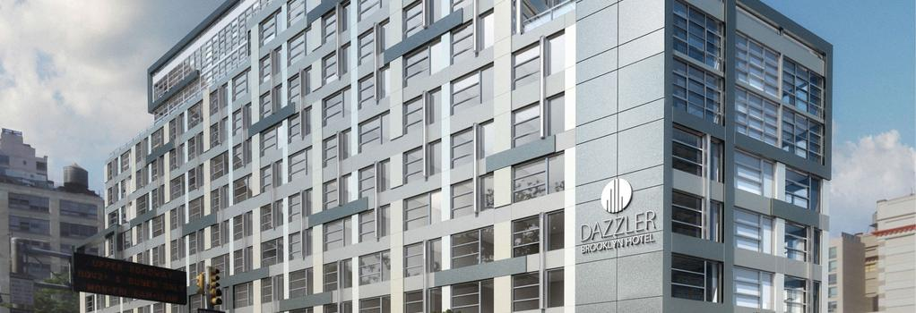 Dazzler Brooklyn - 布魯克林 - 建築