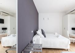 柯瑟58號旅館 - 羅馬 - 臥室