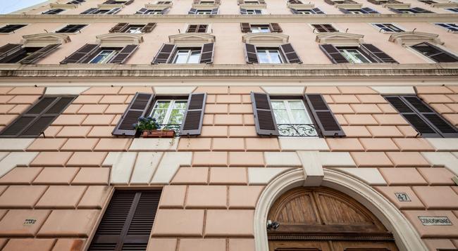 Casa 901 - 羅馬 - 建築