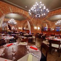 Solo Sokos Hotel Palace Bridge Restaurant