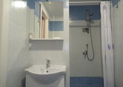 B&B In giro per Napoli - 那不勒斯/拿坡里 - 浴室