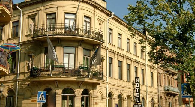 Hotel Duxiana Kristianstad - 克里斯蒂安斯塔德 - 建築