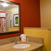 Courtyard by Marriott Austin Downtown Convention Center Guest room