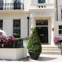 Park Grand London Lancaster Gate Hotel Front