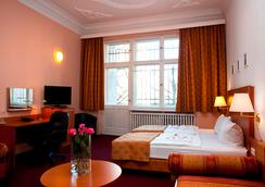 梅斯奧斯特酒店 - 柏林 - 臥室